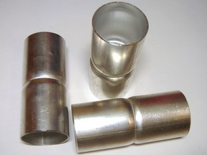 <p> Jätkumuhv Ø40mm, alumiiniumist, PPUH 40</p>