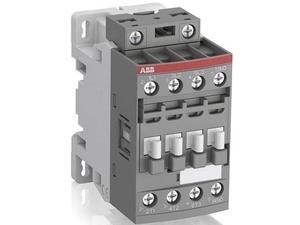 Kontaktor 3-faasiline 30A(19kW), AF16-30-10-13, ABB, 1SBL177001R1310
