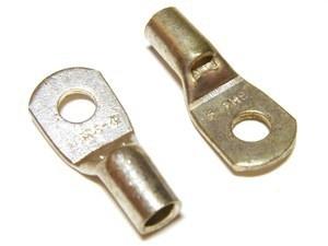 <p> Vasest kaablikingad 6mm², BM Group, 013311</p>