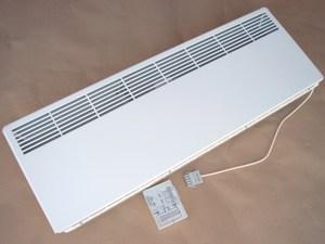 <p> Elektriradiaator Beta 1500W, 230V, Ensto, EPHBE15B</p>