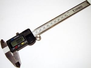<p> Digitaalne supler DT-168330, Toolmate</p>