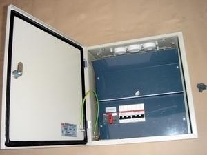 <p> Elektrikilp pinnapealne ABB, SR4420</p>