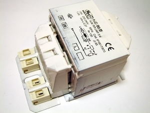 Ballast 70 W, ERC, HID 90/B, 656617/970