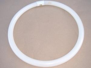 Кольцевая люминесцентная лампа 40 Вт, Luxram, 40W/G10q,  4-PIN , 348010040