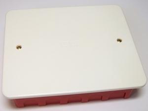 Kipsplaadi/kiviseina harutoos 160x130x45mm, Gewiss, GW48405