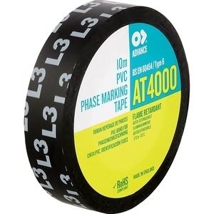 <p> Elektriteip 15mmx10m, must, märgistatud L3</p>