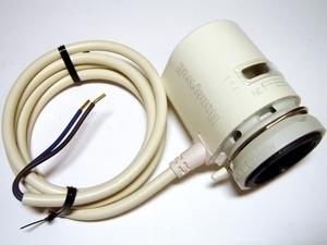 Elektrotermiline täiturmootor MT4-024-NO, Honeywell