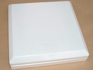 <p> Valgusti 2 x 11 W, DAP 30-2110, PolamRem</p>