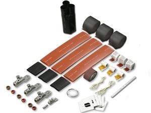 Termokahanev siseotsamuhv 10-95 mm², 24kV, HIT3.2412L, Ensto
