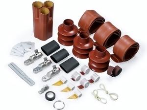 Termokahanev välisotsamuhv 10-95 mm², 24kV, HOT3.2402L, Ensto