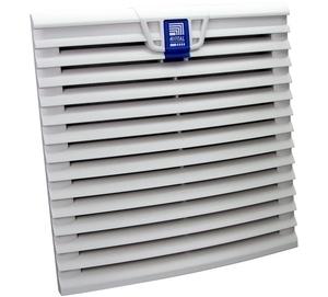 <p> Filtriga ventilaator 255x255 mm, SK 3241.100, Rittal</p>
