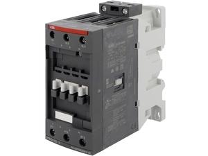 <p> Kontaktor 3-faasiline 105A(68kW), AF65-30-00-13, ABB, 1SBL387001R1300</p>