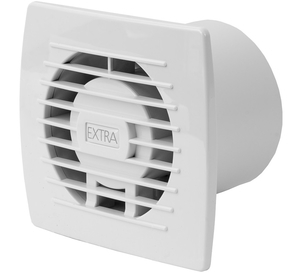 <p> Väljatõmbe ventilaator Ø100 mm, Europlast Extra E100</p>