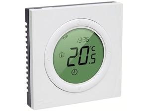 <p> Терморегулятор Danfoss ECtemp Next Plus, (16А) 3680 Вт, 088L0121</p>