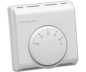 <p> Termostaat (10А) 2300 W, Honeywell, T 6360, T6360B1002</p>