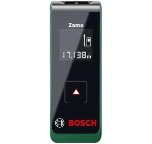 <p> Laaserkaugusemõõtja Bosch Zamo, 3603F72600</p>