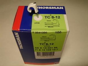 <p> Ostan kaablikinnitus naelklambreid 8-12 mm.</p>
