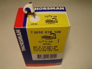 <p> Ostan kaablikinnitus naelklambreid 7-10 mm.</p>