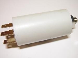 Mootori kondensaator 4 μF, Well