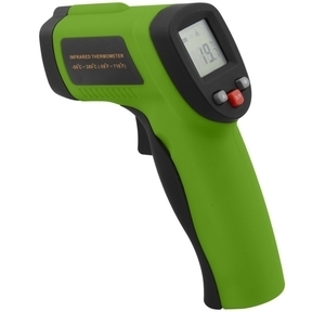 <p> Kontaktivaba infrapuna termomeeter Rawlink, 59423</p>