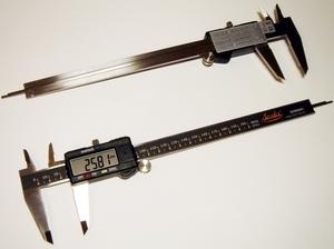 Digitaalne supler 200/0,01/50mm, Scala, SC075