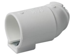Nurgaga põhjaväljaviik torule Ø20mm, ANP20.1, 45°, ABB, 2TKA160023G1