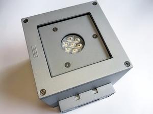 LED fassaadivalgusti 12 W, MT-31423-M-W30-05, Matrix 4, Ligman