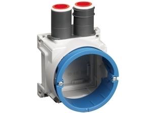 Halogeenivaba  seadme-/harutoos Ø71x57-82mm, IMT36191, Schneider Electric