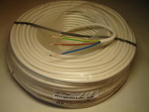 Куплю  безгалогенный  медный кабель 3 G 2,5 мм², XPJ-HF D, Draka