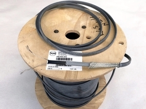Саморегулирующийся нагревательный кабель RGS-2-OJ, 18-35 Вт/м, 0°C, 230В, Thermon, 408.800.830