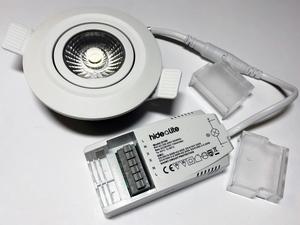 LED  ripplaevalgusti 6 W, Hidealite, Comfort Quick, 4289496