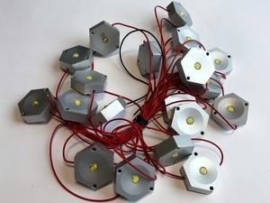 <p> LED moodulite kett 10W, 30-80V DC(alalisvool)</p>