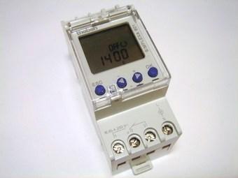 <p> Программные часы Theben, Simplexa 601</p>