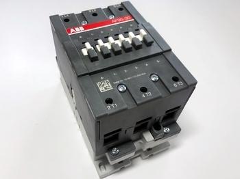 <p> Kontaktor 3-faasiline 145A(93kW), AF95-30-00, ABB, 1SFL437001R7000</p>