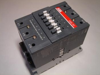 <p> Ostan kontaktoreid 3-faasilisi 145A, A95, ABB</p>