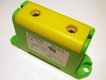 <p> Riviklemm 95 mm², ko/ro, KE62.3, Ensto</p>