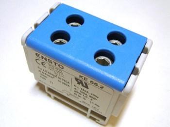 <p> Hargnemisklemm 50 mm², sinine, KE66.2, Ensto</p>