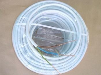<p> Медный кабель 3 G 4 мм², XYM-J, Draka, Keila Cables</p>