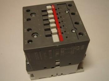 <p> Ostan kontaktoreid 3-faasilisi 125A, AF75, ABB</p>