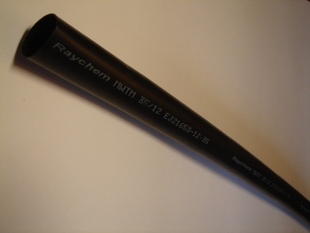 <p> Ostan termokahanevaid torusid 25/8 mm.</p>
