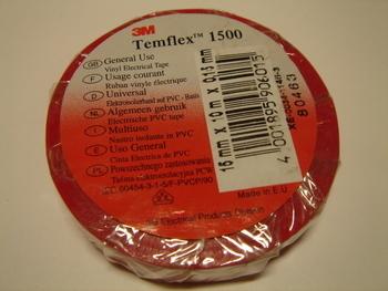 <p> Ostan elektriteipe 15mmx10m, punaseid</p>