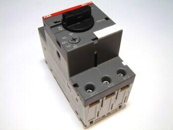 <p> Ostan mootorikaitselüliteid 3-faasilisi 6 -10A.</p>