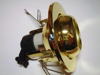 <p> Светильник OMS, 4048, цвет золото</p>