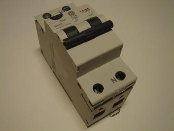 <p> Куплю автоматы тока утечки с автоматическим выключателем 1-фазные, General Electric</p>