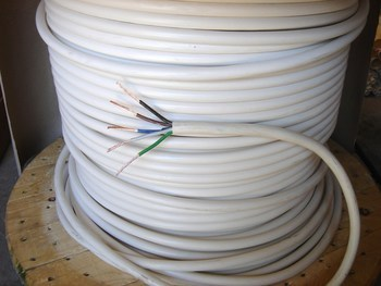 <p> Vaskkaabel MMJ 5 G 6 mm², TF Kable</p>