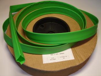"<p> Termokahanev toru Ø24/8 mm, TWC 31, <span style=""color: #33cc00""><strong>roheline</strong></span>, FN 13500</p>"