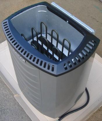 <p> Ostan sauna elektrikeriseid 3-5 kW</p>