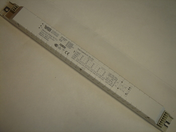 <p> Ostan elektroonilisi drosseleid 2x36 W.</p>