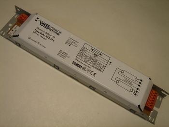 <p> Ostan elektroonilisi drosseleid 2x58 W.</p>