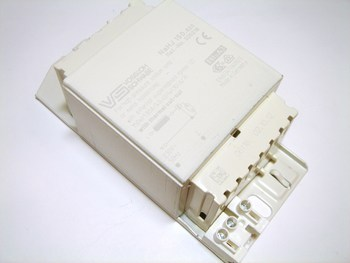 <p> Drossel 150 W, Vossloh Schwabe NaHJ150.620, 535216</p>